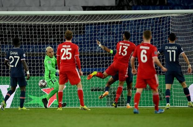Bayern Munich chính thức trở thành cựu vương Champions League dù thắng PSG - Ảnh 3.