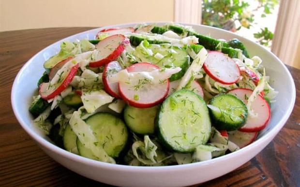Chăm ăn rau củ để giảm cân, đẹp da nhưng riêng 5 loại này thì phải hạn chế kẻo gây tác dụng phụ, sinh bệnh hại thân - Ảnh 3.