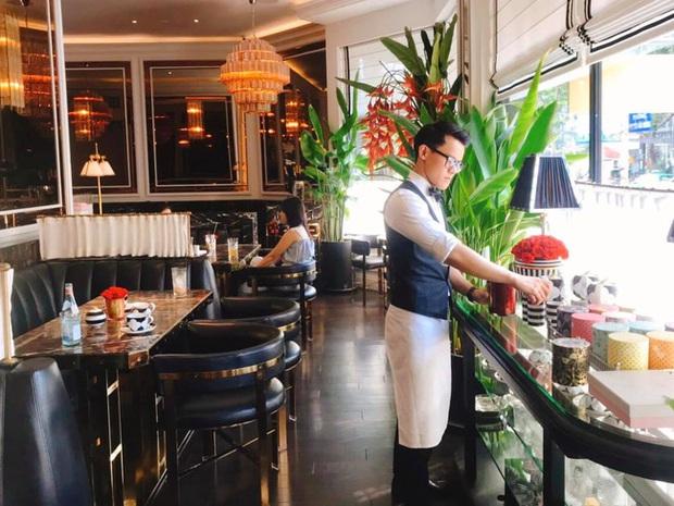 Nhà thiết kế Thái Công tuyên bố đóng cửa nhà hàng thượng lưu sau 6 năm hoạt động tại Sài Gòn, nhìn lại thì thấy cũng có cái được và mất ấy chứ! - Ảnh 15.