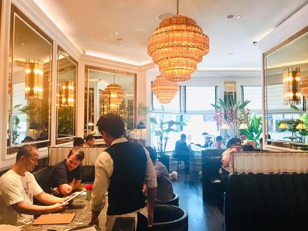 Nhà thiết kế Thái Công tuyên bố đóng cửa nhà hàng thượng lưu sau 6 năm hoạt động tại Sài Gòn, nhìn lại thì thấy cũng có cái được và mất ấy chứ! - Ảnh 16.