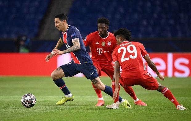 Bayern Munich chính thức trở thành cựu vương Champions League dù thắng PSG - Ảnh 4.