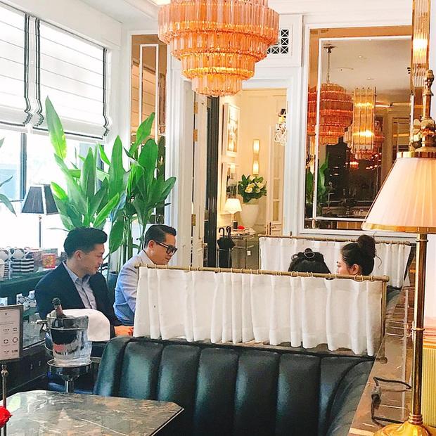 Nhà thiết kế Thái Công tuyên bố đóng cửa nhà hàng thượng lưu sau 6 năm hoạt động tại Sài Gòn, nhìn lại thì thấy cũng có cái được và mất ấy chứ! - Ảnh 4.