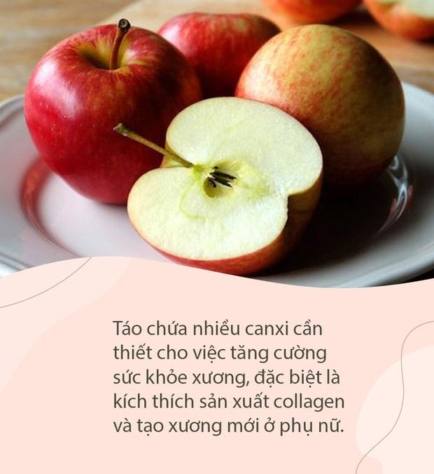 Xương khớp và sắc đẹp luôn thích 5 loại trái cây này, đặc biệt chỉ ngon vào mùa hè nên phụ nữ hãy tranh thủ - Ảnh 4.