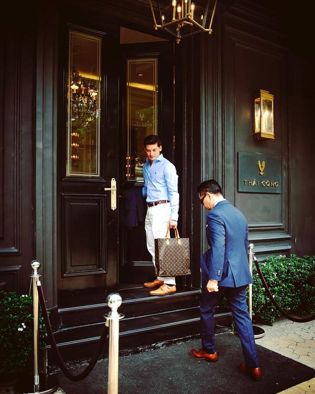 Nhà thiết kế Thái Công tuyên bố đóng cửa nhà hàng thượng lưu sau 6 năm hoạt động tại Sài Gòn, nhìn lại thì thấy cũng có cái được và mất ấy chứ! - Ảnh 5.
