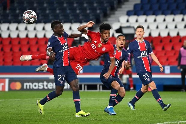 Bayern Munich chính thức trở thành cựu vương Champions League dù thắng PSG - Ảnh 6.