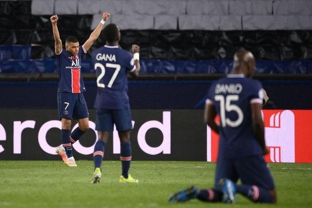 Bayern Munich chính thức trở thành cựu vương Champions League dù thắng PSG - Ảnh 7.