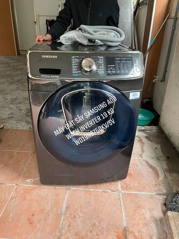Bỏ 60 triệu mua máy giặt sấy 2 trong 1, mẹ Hà Nội phát hiện đồ trong túi giặt chưa khô và lời lý giải hợp tình hợp lý - Ảnh 8.