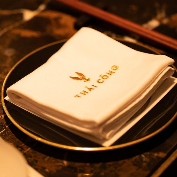 Nhà thiết kế Thái Công tuyên bố đóng cửa nhà hàng thượng lưu sau 6 năm hoạt động tại Sài Gòn, nhìn lại thì thấy cũng có cái được và mất ấy chứ! - Ảnh 10.
