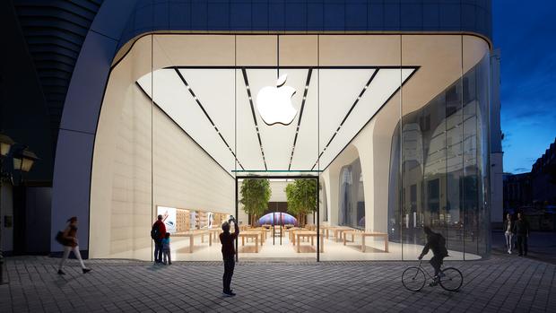 Ngắm những Apple Store đẹp nhất thế giới, khi nào Việt Nam mới có để check-in? - Ảnh 5.