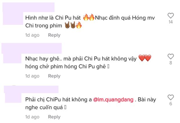 Quang Đăng khoe hậu trường MV Thiên Thần Hộ Mệnh nhưng dân tình chỉ chăm chăm hóng Chi Pu comeback - Ảnh 3.