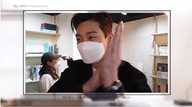 Rộ nghi vấn Park Seo Joon cầu hôn Park Min Young, tất cả vì 1 chi tiết nhỏ này? - Ảnh 6.