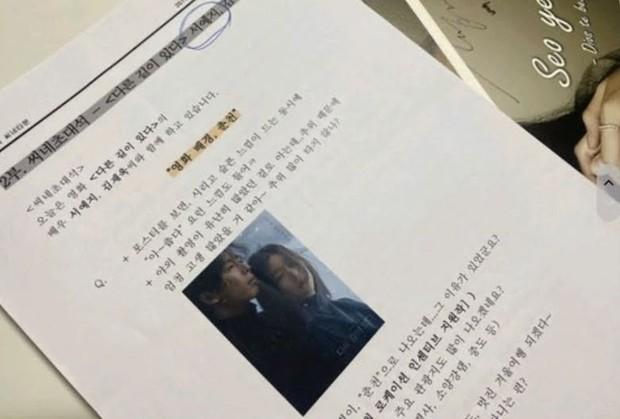 Nhân viên trường quay bóc trần tính cách Seo Ye Ji: Thao túng tâm lý, nhục mạ, doạ nạt và bất chợt kiểm tra điện thoại để xóa bằng chứng - Ảnh 3.