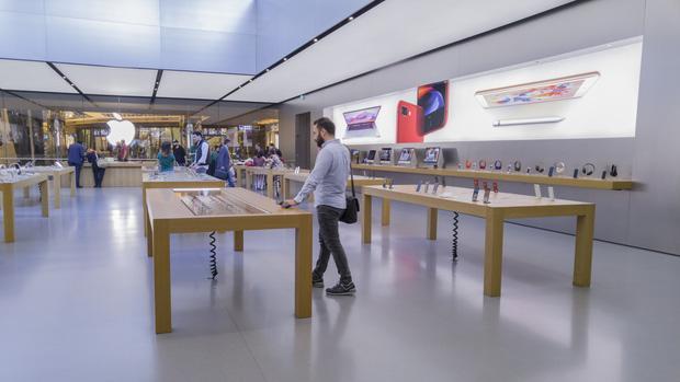Ngắm những Apple Store đẹp nhất thế giới, khi nào Việt Nam mới có để check-in? - Ảnh 3.