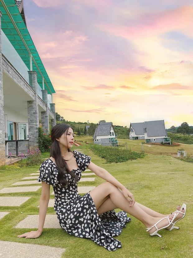 Tất tần tật về vợ sắp cưới của Phan Mạnh Quỳnh: Hot girl sở hữu 160 ngàn follow, body cực bốc còn cuộc sống sang chảnh ra sao? - Ảnh 15.