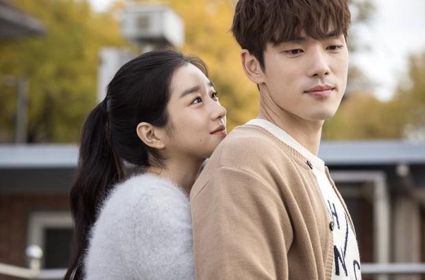 Cái kết của 5 sao kiểm soát người yêu quá mức: Seo Ye Ji lộ thêm gần chục phốt, Lâm Tâm Như nhận cái kết bất ngờ - Ảnh 2.