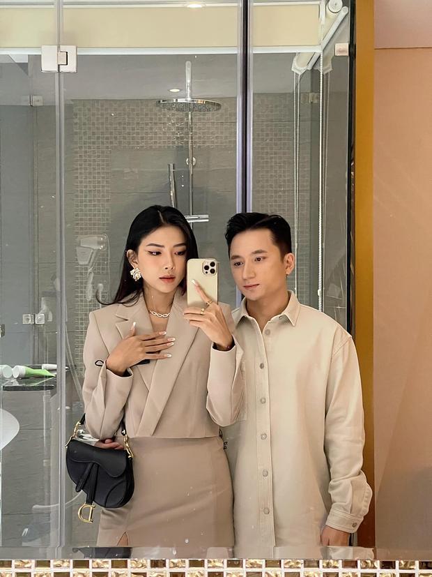 Tất tần tật về vợ sắp cưới của Phan Mạnh Quỳnh: Hot girl sở hữu 160 ngàn follow, body cực bốc còn cuộc sống sang chảnh ra sao? - Ảnh 12.
