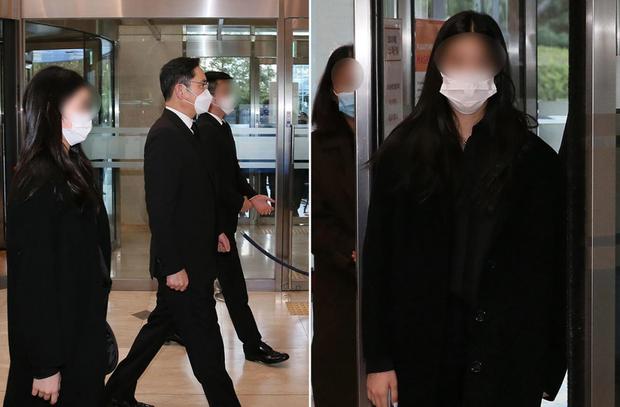 """Tiểu công chúa đế chế Samsung: Chiều cao khủng, bức ảnh cầm Iphone làm dậy sóng MXH và loạt fact ít ai biết về """"biểu tượng richkid Hàn Quốc"""" - Ảnh 3."""