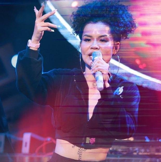 Dàn nữ thí sinh nổi bật tại casting Rap Việt mùa 2: Liệu có đủ trình tiếp bước Tlinh? - Ảnh 4.