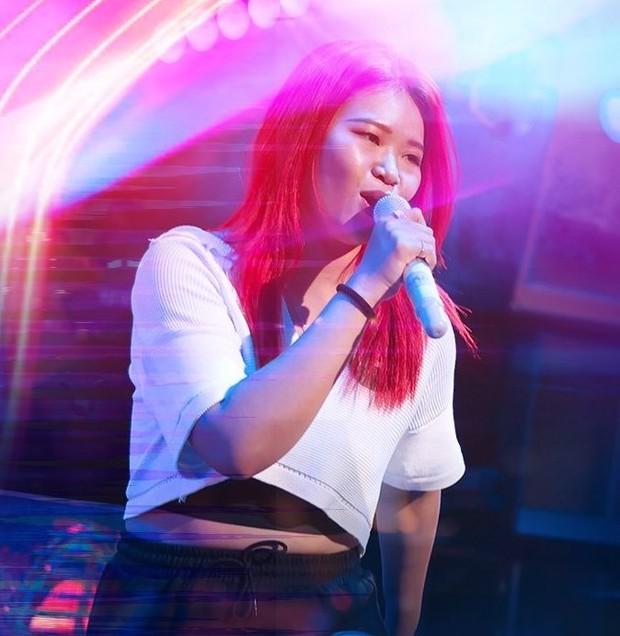 Dàn nữ thí sinh nổi bật tại casting Rap Việt mùa 2: Liệu có đủ trình tiếp bước Tlinh? - Ảnh 5.