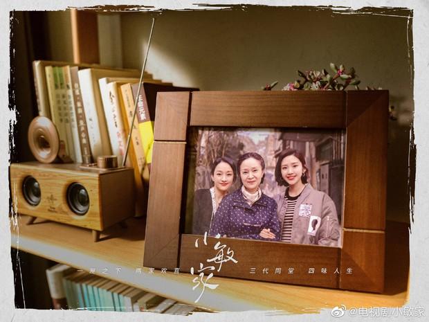 Châu Tấn trẻ ra chục tuổi, visual y hệt thời Anh Hùng Xạ Điêu 18 năm trước ở phim mới - Ảnh 5.