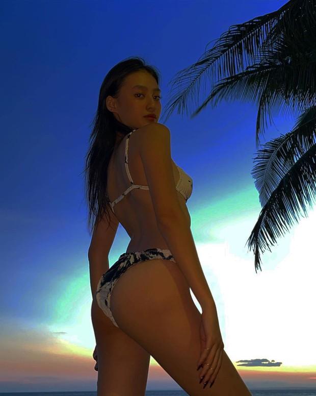 Trận chiến bikini đôi khi chẳng cần xôi thịt, gái Việt được đề cử top 100 gương mặt đẹp nhất thế giới đã chứng minh! - Ảnh 2.
