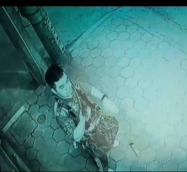 Nóng: Bắt kẻ ném mìn tự chế vào tiệm vàng ở Hải Phòng sau gần 1 tháng truy bắt - Ảnh 3.