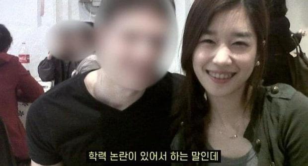 Mỹ nhân nói dối chấn động Kbiz: Bà cả Penthouse Lee Ji Ah lừa cả xứ Hàn, liên hoàn phốt của Seo Ye Ji chưa sốc bằng vụ cuối - Ảnh 7.