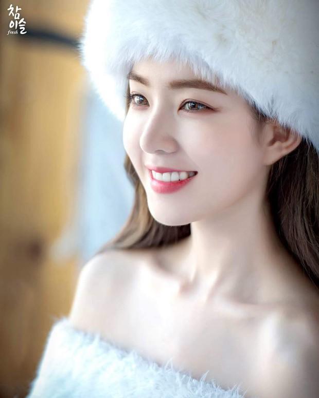 """""""Biệt tài"""" của nữ thần Irene: Đẹp, đẹp và đẹp quá đà thế này bảo sao Knet quên sạch phốt chấn động chỉ sau vài bức ảnh - Ảnh 2."""