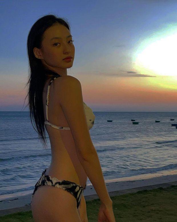 Trận chiến bikini đôi khi chẳng cần xôi thịt, gái Việt được đề cử top 100 gương mặt đẹp nhất thế giới đã chứng minh! - Ảnh 5.