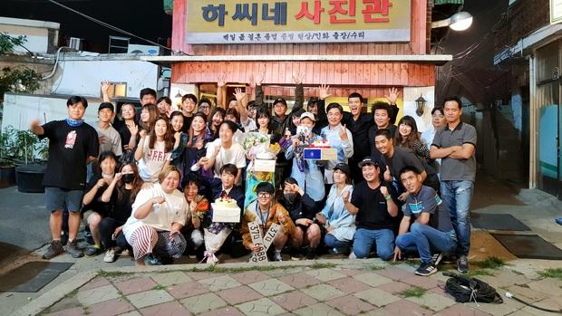 Plot twist về Seo Ye Ji: Nữ diễn viên đối xử bất ngờ với quản lý khi gặp tai nạn suýt chết, chi hẳn 400 triệu vì nhân viên - Ảnh 4.