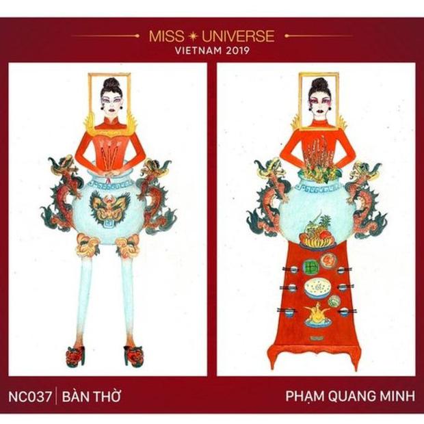 Việt Nam có 1 cái nhất mà không một quốc gia nào chặt được trong mỗi kỳ thi Hoa hậu! - Ảnh 4.