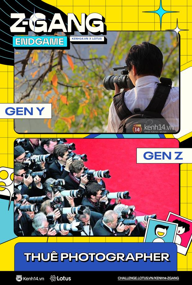 Gen Y với Gen Z cách nhau có một thế hệ mà style chụp kỷ yếu thay đổi xoành xoạch, nhìn lại mới thấy thời gian trôi nhanh quá - Ảnh 5.
