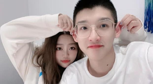 Cặp đôi đũa lệch nổi tiếng nhất Trung Quốc gây bão khắp nơi 2 năm trước giờ ra sao? Ngoại hình hiện tại của người vợ gây chú ý - Ảnh 10.