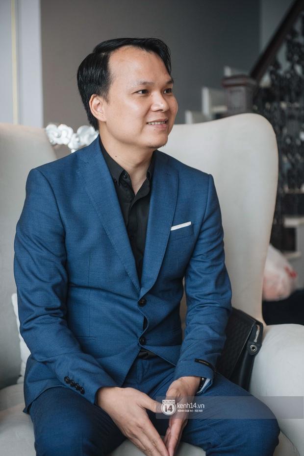 Duplex 28 tỷ ở Vinhomes Metropolis của doanh nhân Hà Nội: Một ngôi nhà đẹp không nhất thiết phải đầu tư nhiều tiền - Ảnh 1.