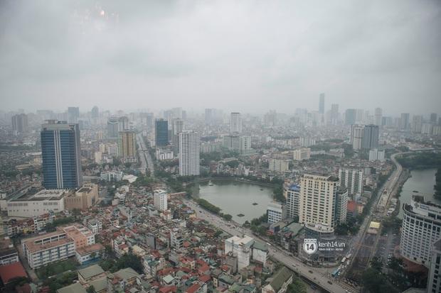 Duplex 28 tỷ ở Vinhomes Metropolis của doanh nhân Hà Nội: Một ngôi nhà đẹp không nhất thiết phải đầu tư nhiều tiền - Ảnh 5.