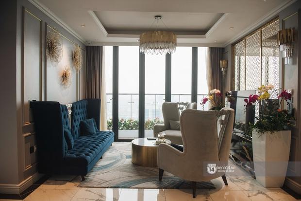 Duplex 28 tỷ ở Vinhomes Metropolis của doanh nhân Hà Nội: Một ngôi nhà đẹp không nhất thiết phải đầu tư nhiều tiền - Ảnh 3.
