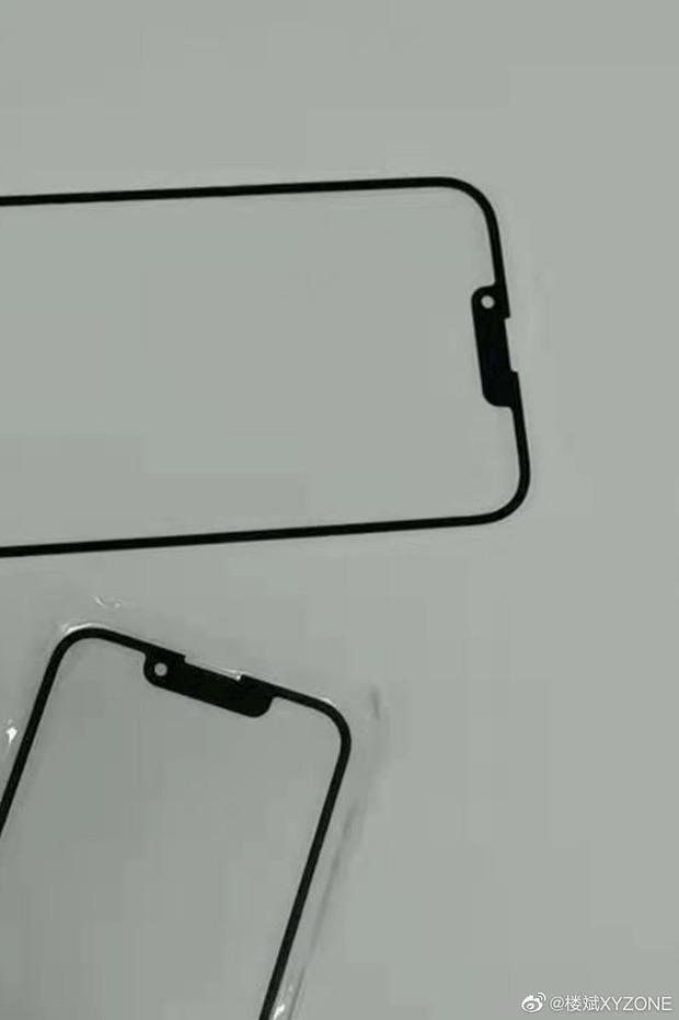 iPhone 13 tiếp tục lộ concept thiết kế mới, tai thỏ bé tẹo và camera khác biệt - Ảnh 4.