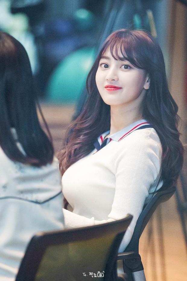 Hóa ra TWICE sở hữu body cực phẩm nhường này: Sana - Jihyo bức tử vòng 1 khủng, Tzuyu và Jungyeon đâu kém BLACKPINK? - Ảnh 28.