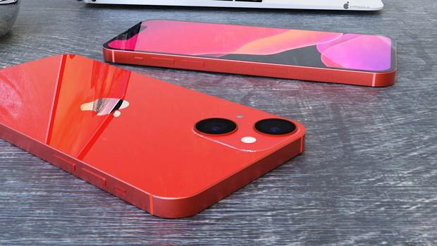 iPhone 13 tiếp tục lộ concept thiết kế mới, tai thỏ bé tẹo và camera khác biệt - Ảnh 3.