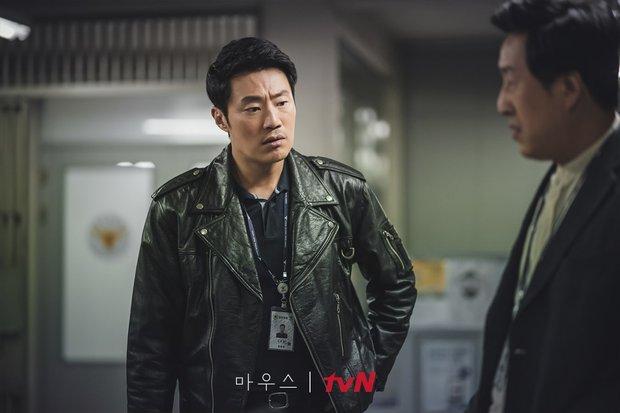 3 câu hỏi cần giải đáp trong nửa cuối của Mouse: Lee Seung Gi có giết hại cả người nhà? - Ảnh 6.