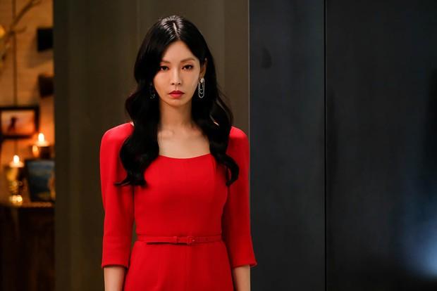 Denis Đặng thử casting khả năng sống sót trong Penthouse, kết quả trả về lại hơi giống ác nữ Seo Jin? - Ảnh 5.