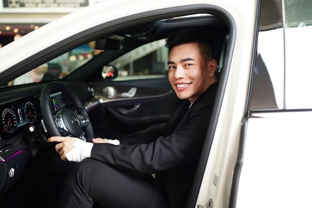 Lý do khiến Lê Dương Bảo Lâm trượt bằng lái 14 lần, thì ra đang tập xe nhưng vẫn cãi chem chẻm với thế lực này? - Ảnh 5.