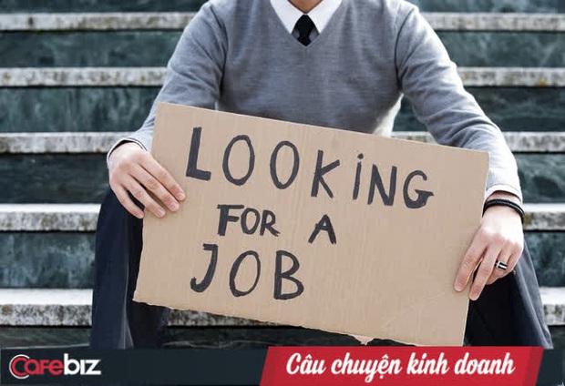 Liệu có phải thất nghiệp càng lâu, deal lương phải càng thấp?  - Ảnh 1.