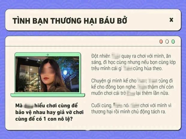 Sốc: Cô gái Hà Nội tự thiết kế PowerPoint để tố cáo người bắt nạt mình thời đi học, vô số trò bẩn được tiết lộ khiến dân mạng rùng mình - Ảnh 4.