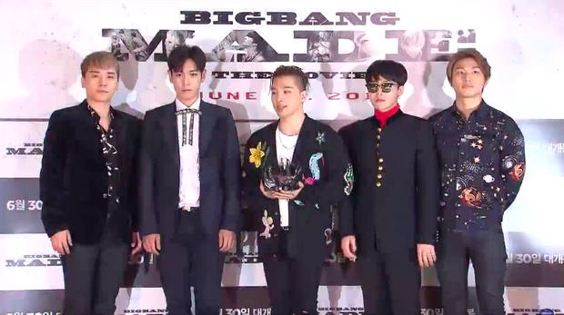 Từ BIGBANG, SNSD, 2NE1 đến BEAST đồng loạt có tín hiệu comeback, fan Kpop gen 2 như đang xuyên không về quá khứ - Ảnh 3.