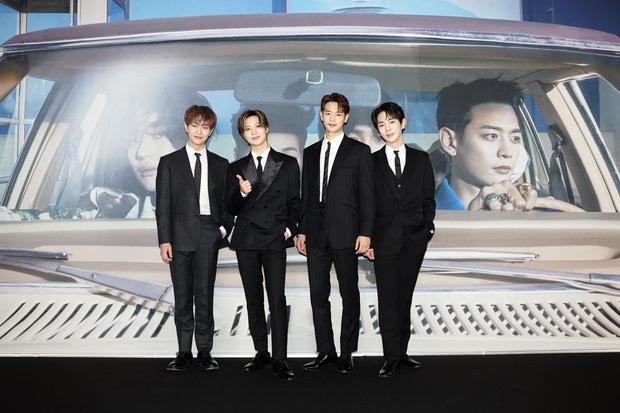 Từ BIGBANG, SNSD, 2NE1 đến BEAST đồng loạt có tín hiệu comeback, fan Kpop gen 2 như đang xuyên không về quá khứ - Ảnh 10.