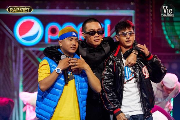 Học trò Wowy vào đến vòng 3 Rap Việt mùa 1 tiếp tục đăng kí casting mùa 2, tuyên bố chơi đến khi vô địch thì thôi - Ảnh 8.