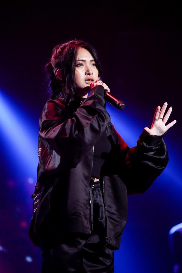 Dàn nữ thí sinh nổi bật tại casting Rap Việt mùa 2: Liệu có đủ trình tiếp bước Tlinh? - Ảnh 2.