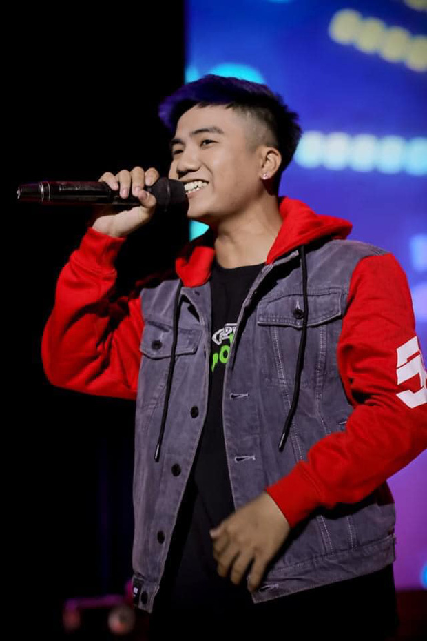 Học trò Wowy vào đến vòng 3 Rap Việt mùa 1 tiếp tục đăng kí casting mùa 2, tuyên bố chơi đến khi vô địch thì thôi - Ảnh 6.