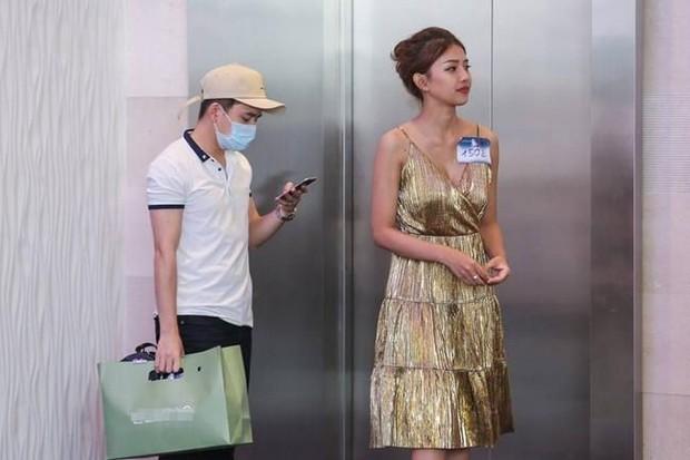 Vợ sắp cưới của Phan Mạnh Quỳnh từng đi thi The Face, nhan sắc không hề thua kém hot girl - Ảnh 2.